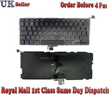 "Apple MacBook Pro A1278 13.3"" 2009-2012 UK Keyboard with backlight, backlit"