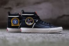 VANS Sk8-Hi Space Voyager NASA Apollo UK 9 US 10 EUR 43 Vault LX CA Old Skool