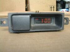 Rover 200,400,Coupe,Tourer,Tomcat,89-95,Dash centre clock,YFB10008