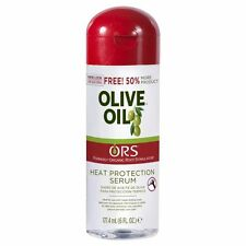 ORS Organic Root Stimulator Olive Oil Heat Protection Serum 6oz