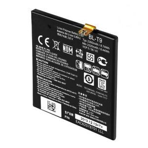 New 2300mAh Internal Battery BL-T9 3.8V 8.74Wh For Google Nexus 5 LG D820 D821