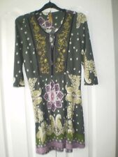 NEXT - Ladies Pretty Dress- Embroidery & sequins- size 8