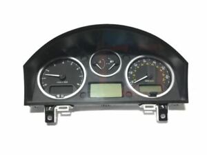 Speedometer Cluster MPH ID YAC502550 Fits 08-09 RANGE ROVER SPORT 15027