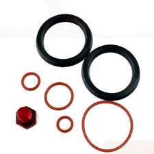 Your Products Fuel Filter Seal Kit and Bleeder Screw for 01-13 Chevrolet/GMC
