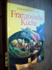 Französische Küche, Kulinarische Schlemmereien - Karin Töpfer