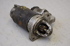 JAGUAR XJ6 SERIES 3 4.2 LITRE STARTER MOTOR XK ENGINE ANCILLARY ELECTRICAL