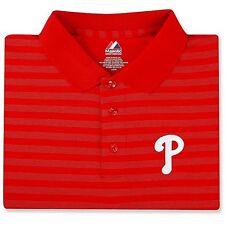 Philadelphia Phillies - MLB Classic Polo Shirt - Large
