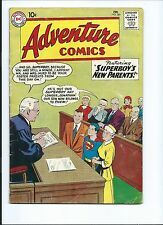 ADVENTURE COMICS 281 - FrGD 1.5 - SUPERBOY - CONGORILLA (1961)