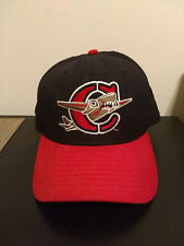 CAPITAL CITY BOMBERS - 1990s New Era adjustable hat - RARE - MADE IN USA!