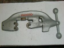 RIDGID 42390 Pipe Cutter,1/8 To 2 In Capacity for Ridgid 535 threaders
