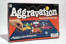 Aggravation the Classic Marble Game 1999 (read description)
