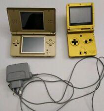 Lot Nintendo DS+Game Boy série limitée ZELDA
