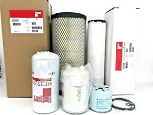 Service Filter Kit for New Holland LX865 LX885