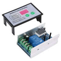 10-60V 30A Automatic Voltage Control Battery Over-discharge Protection Module