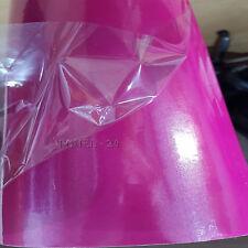 30X152CM Auto Möbel Folie Perlmutt Pink Klebefolie Selbstklebend Metallic Perl