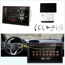 "2 Din OBDII 10.1"" Android 7.1 Car Stereo GPS Bluetooth WIFI Multimedia Head Unit"