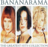 Bananarama Greatest Hits Collection 2 CD NEW