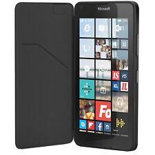 Original De Microsoft Flip Funda Lumia 640 Xl Original Smartphone cubierta de libro Shell