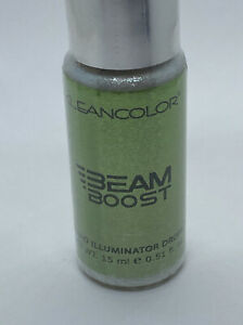 KLEANCOLOR Beam Boost Liquid Glitter Drops - Jewel (Free Ship)1 For 20$ 2for 35$