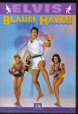 Elvis Presley-Blaues Hawai Music DVD