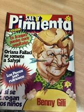 JUANITO VALDERRAMA-GIANNINA FACIO-CHERYL LADD-JOAN COLLINS-LOS PECOS-ROBERTA FLA