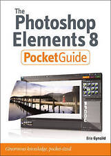 The Photoshop Elements 8 Pocket Guide-ExLibrary