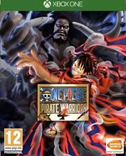 ONE PIECE PIRATE WARRIORS 4 DELUXE EDITION Xbox One (LEGGI DESCRIZIONE/Read Des)