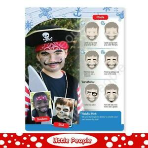 Melissa and Doug - Craft and Create Face Painting Kids Set