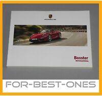NEU Porsche Boxster 981 S GTS Spyder Betriebsanleitung Bedienungsanleitung