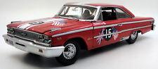 SUNSTAR 1/18 1963 FORD GALAXIE 500 XL #15 GOODWOOD REVIVAL 2011 ST.MARY'S 1472