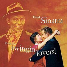 FRANK SINATRA - SONGS FOR SWINGIN' LOVERS (LP)  VINYL LP NEW