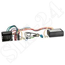 OPEL CAN-BUS Adapter Radioanschlusskabel Antennenadapter ISO Phantomeinspeisung