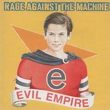 RAGE AGAINST THE MACHINE - Evil empire - CD album