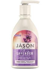 Jason Organic Calming Lavender Body Wash Shower Gel Cleanser 887ml