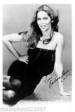 Barbara Bach ++Autogramm++ ++James Bond Girl 70er J+