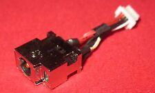AC DC JACK POWER SOCKET w/ CABLE HP Pavilion Mini 311-1000 311-1000NR 311-1001XX