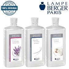 Lampe Berger Parfums Ricariche 4 x 1 Litro - Flaconi Profumi Originali a Scelta
