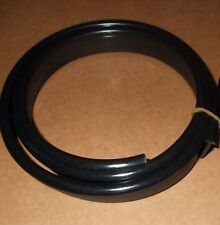 Austin A30 A35 A40 Wing Piping Beading T Section Per Meter in Black