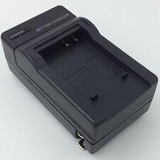 Charger fit SANYO Xacti VPC-CS1P VPC-CS1 VPC-PD2 VPC-CG20 VPC-CG21 Camcorder NEW