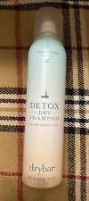 Drybar Detox Dry Shampoo Limited Edition Coconut Colada 100g /3.5 oz Full Size