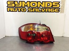 2007-2009 PROTON SATRIA PASSENGER SIDE NEAR SIDE N/S REAR LIGHT REF: R128