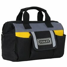 Stanley STST70574 12-Inch Soft Sided Tool Bag, New, Free Shipping