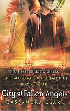 City of Fallen Angels by Cassandra Clare, Book, New (Paperback)