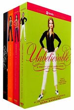 Pretty little liars 4 livres coffret collection by sara shepard, incroyable...