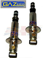 New Pair of GAZ Performance Front Shock Absorbers Shocks  for Triumph Spitfire