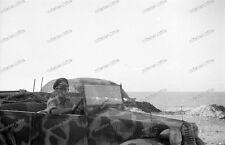 Bombardamenti su Messina - 1943-Sicilia-ITALIA-Wehrmacht - Camo-Bottino-SD. KFZ-FIAT - 7