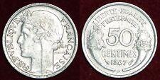 50 centimes 1947  FRANCE