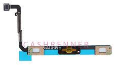 Tasten Flex Haupt Keypad Home Button Sensor Samsung Galaxy Mega I9200 I9205