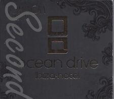 CD--TOM NOVY -2010- - DOPPEL-CD -- CHILLIN' AT OCEAN DRIVE HOTEL IBIZA