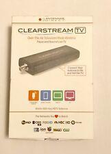 Antennas Direct ClearStream TV